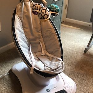4moms Other - 4 moms Mamaroo